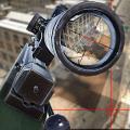 Counter Terrorist City Sniper Squad Force Icon
