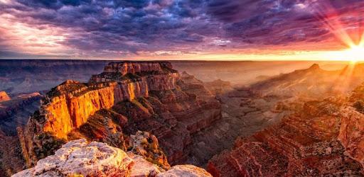 Grand Canyon Lock Screen apk