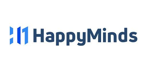 HappyMinds - India's First Selfie Video Resume App apk