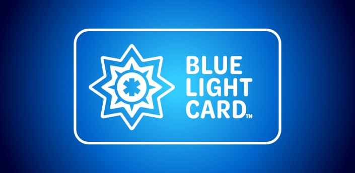 Blue Light Card apk