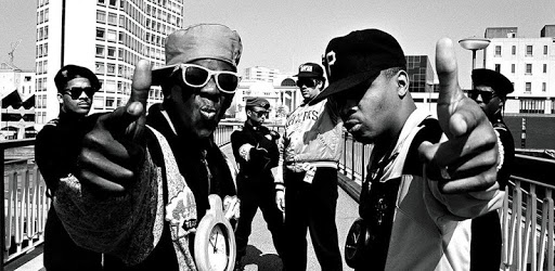 HIP HOP R&B RAP TRAP OLD RADIO apk