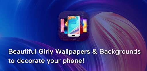 Girly Wallpapers HD & Backgrounds apk