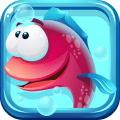 Save The Fish - Physics Puzzle Game Icon