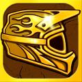 Moto Hero --endless motorcycle offroad racing game Icon