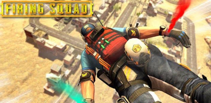 Critical Battleground Survival: Hot Firing Squad apk