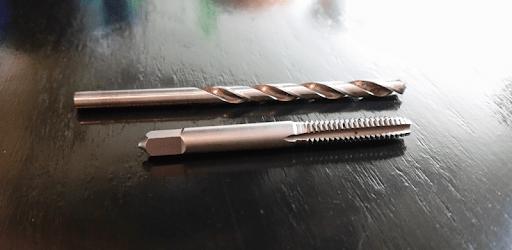 Simple Drill & Tap Free apk