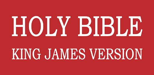 Holy Bible - King James Version (KJV) Free App apk