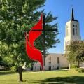 Marysville UMC KS Icon