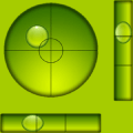 Spirit Level Icon