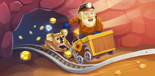 Gold Miner World Tour: Arcade Gold Rush Game apk