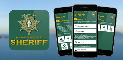 Thurston County Sheriff apk