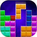 Block Puzzle Game - Classic Icon