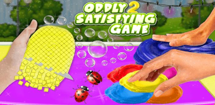 Oddly Satisfying Soap Cutting & ASMR Slime Fun apk