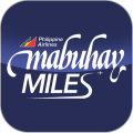 Mabuhay Miles Icon