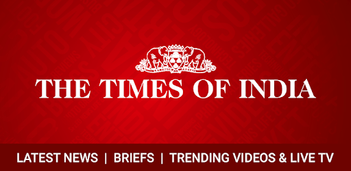 News by The Times of India Newspaper - Latest News apk