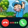 Call Do Luccas Neto Icon
