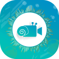 Slow motion video maker, editor: Video trimmer app Icon