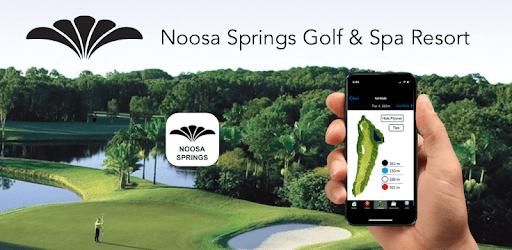 Noosa Springs Golf apk
