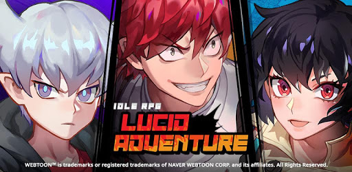 Lucid Adventure : Idle RPG apk