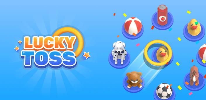 Lucky Toss 3D - Toss & Win Big apk