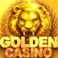 Golden Casino: Free Slot Machines & Casino Games Icon
