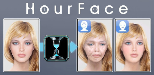 HourFace: 3D Aging Photo apk
