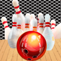 Bowling: Rolling 3D Ball! Icon