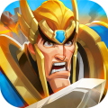 Lords Mobile: War Kingdom - Strategy RPG Battle Icon