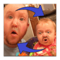 Face Swap msqrd v2.5 Icon