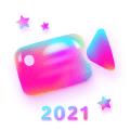 Video Editor & Star Maker,Magic Effects- MagoVideo Icon