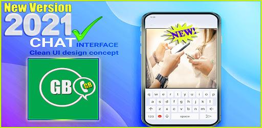 GB Hidden Chat - Latest Version 2021 apk