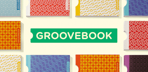 Groovebook Photo Books & Gifts apk