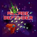 Arcade Defender Icon