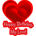 Birthday wishes for Girlfriend, Quotes & Greeting Icon