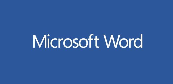 Microsoft Word: Write and edit docs on the go apk
