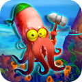 Seven Seas - Pirate Match 3 Icon