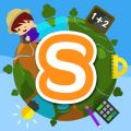 Smartick - Learn Math Icon