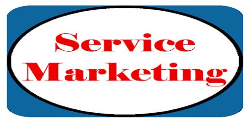 Service  Marketing apk