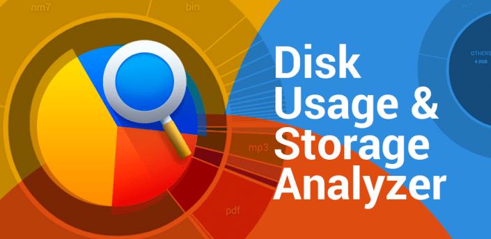 Storage Analyzer apk