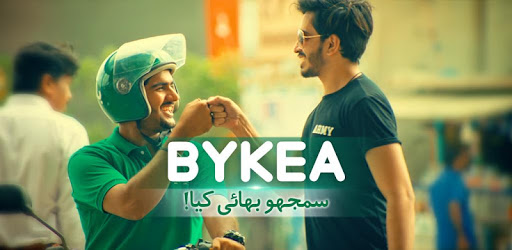 Bykea - Bike Taxi, Delivery & Payments apk