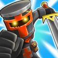 Tower Conquest: Tower Defense Strategy Games Icon