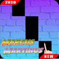 Maricus 🎹 Maritinus Piano Tiles Icon
