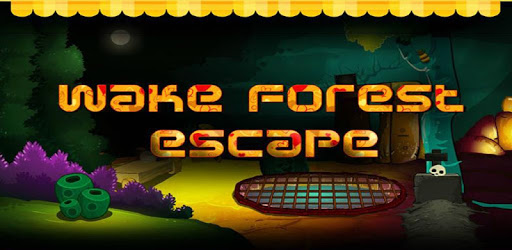 Escape Games Day-840 apk