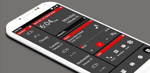 Simple Window Launcher - 2019, Theme Launcher Free apk