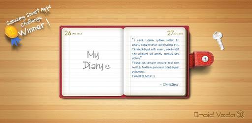 Diary apk
