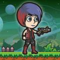 Space Adventure -  Alien Shooter Icon
