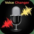 Voice Changer - Audio Dubbing Effects Icon