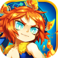 Ever World Wing Fairy Fantasy: Adventure Shooter Icon