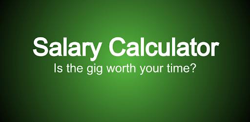 Salary Calculator apk