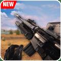 Combat Critical Strike : Modern Warfare Duty Icon